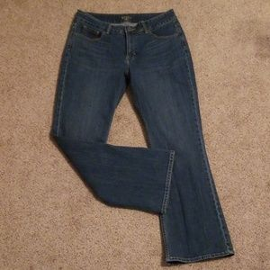 Riders by Lee Women's Jeans 12P
